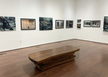 Responding To Bosnia: The Downing Museum to host a reception & gallery talk feat...